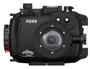 Fantsasea FG9x Housing for the Canon G9x Camera